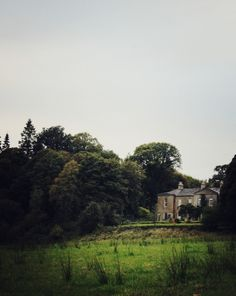 Beautiful old house and property in Ireland