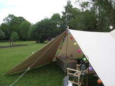 Bell tents -anyone use a triangle awning? UKCampsite.co.uk Tent talk. Advice, info and recommendations Forum Messages