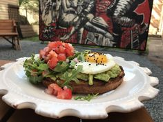 A roundup of the best places to satisfy your avocado toast craving in Jersey City — whether you're looking for traditional or want to take it to the next level, there is something for all avo toast lovers on the list.