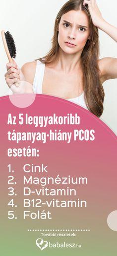 A perimenopauza és a PCOS tünetei sokszor hasonlóak