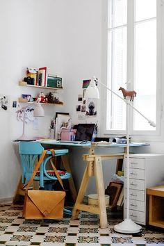 33 uffici piccoli, ma funzionali! Lasciatevi ispirare…