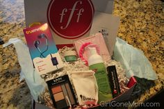 How I got $300 in awesome products - and it only costs $50! Fab Fit Fun Box Subscription is a Steal! Click for $5.00 off coupon :)