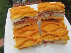 Blog con recetas sencillas, rápidas y económicas de cocina tradicional realizadas por Ana Sevilla Quiches, Sandwiches, Cake, Cooking Recipes, Deserts, Sweet And Saltines, Traditional Kitchen, Cookers, Quiche
