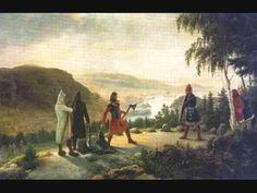 Harald Foss - gjøglerdansen