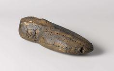 Schoenleest voor rechterschoen, anoniem, ca. 1590 - ca. 1596