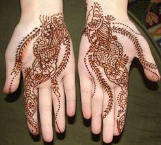 henna tattoo - Google Search