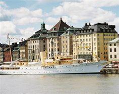 First Hotel Reisen - 8,0 op Zoover http://www.zoover.nl/zweden/stockholms/stockholm/first-reisen/hotel
