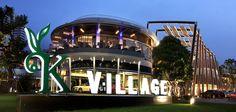 Kvillage, Bangkok