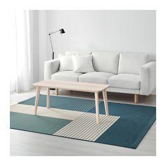 IKEA ROSKILDE rug, flatwoven