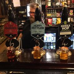 A selection of Withnells beer on tap at The Baum, Rochdale Rochdale, Kitchen Appliances, Beer, Cooking Utensils, Root Beer, Home Appliances, House Appliances, Kitchen Gadgets