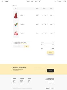 Dribbble - by kreatıva Web Design, Page Design, Web Layout, Layout Design, Ui Web, Social Media Icons, Ecommerce, Design Inspiration, Coding