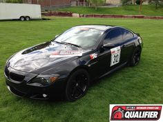 Rick Hoback will be competing in the 2013 #OUSCI in his 2007 BMW M6