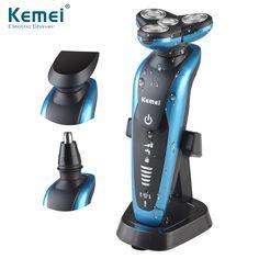 KM-58892 Brand Kemei 3 in1 Washable Rechargeable Electric Shaver Triple Blade Electric Shaving Razors Men Face Care 3D Floating♦️ SMS - F A S H I O N 💢👉🏿 http://www.sms.hr/products/km-58892-brand-kemei-3-in1-washable-rechargeable-electric-shaver-triple-blade-electric-shaving-razors-men-face-care-3d-floating/ US $20.43    Folow @fashionbookface   Folow @salevenue   Folow @iphonealiexpress   ________________________________  @channingtatum @voguemagazine @shawnmendes @laudyacynthiabella…