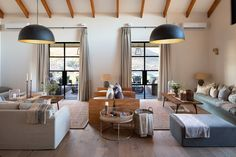 Situated on a farm in the Western Cape, Cederberg Ridge Wilderness Lodge offers guests the ultimate escape. Jenny Mills Architecture had the Anton, African Interior, Contemporary Office, Interior Decorating, Interior Design, Beautiful Living Rooms, Commercial Design, Architecture, Lodges