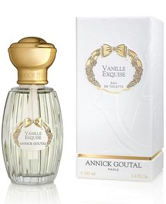 Eau de Ciel Eau de Toilette Annick Goutal perfume - a new fragrance for women 2015 Parfum Rose, Fragrance Parfum, Eye Makeup, Vanilla Perfume, Cosmetics & Perfume, New Fragrances, Parfum Spray, Perfume Bottles, Container