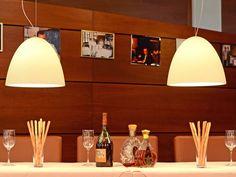 Casablanca Pendelleuchte Bell Duo kaufen im borono Online Shop