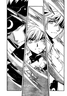 Tsubasa: Reservoir Chronicle 183: World of Sand at MangaFox.me