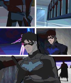 B01 Nightwing