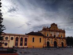 San Cristóbal de las Casas Chiapas México.... . . . #chiapas #mexico  #adventureFoodBeer #world_photography_club #natgeo #lonelyplanet #worldnomads #thisisadventure #travel #explore #natgeotravel #nakedplanet #travelgram #travel #traveler #photooftheday #visitmexico #igers #igersmexico #mexico_maravilloso #mexicodesconocido #viajeromd #viajeroexpertomd #mexico_greatshots #NatGeoMx #fiercetravels #wonderful_places #bestplacestogo