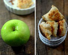 Savory Apple Samosas