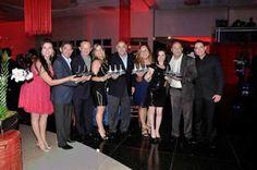 SulAmérica conquista quatro prêmios no 14º Troféu Alvorada em Brasília (DF)