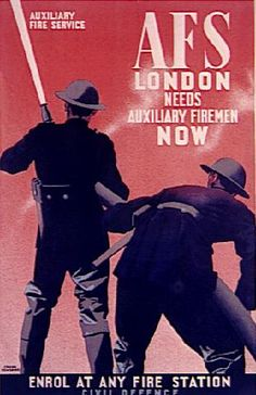 Auxiliary Fire Service