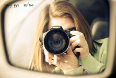 """The 365 day project. Take a picture every day for a year. To remember those """"simple joys"""" of life. Love this idea!"""