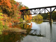The Color Cruise and Island Festival in Grand Ledge, Michigan is coming up . by Pure Michigan, via Flickr