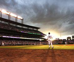 America's Best Baseball Stadiums: Coors Field: Colorado Rockies