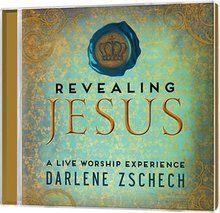 Darlene Zschech: CD Revealing Jesus