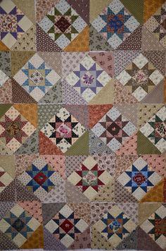 Sew'n Wild Oaks Quilting Blog...just love it!!  xxx
