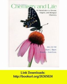 Chemistry and Life An Introduction to General, Organic and Biological Chemistry (6th Edition) (9780130821812) John W. Hill, Stuart J. Baum, Rhonda J. Scott-Ennis , ISBN-10: 0130821810  , ISBN-13: 978-0130821812 ,  , tutorials , pdf , ebook , torrent , downloads , rapidshare , filesonic , hotfile , megaupload , fileserve