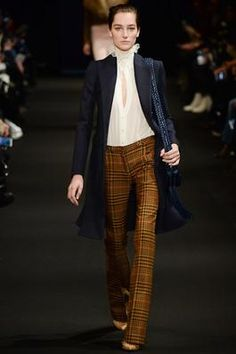 Altuzarra Fall 2015 Ready-to-Wear Fashion Show: Complete Collection - Style.com