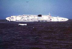 Andrea Doria, July 25, 1956