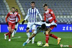 Nagyot küzdött, de pont nélkül maradt a DVTK Újpesten (OTP Bank Liga 21. forduló: Újpest - DVTK) Ufc, Bridge