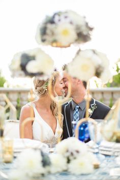 From Mom To Modern Wedding Inspiration: Phil & Arielle Anniversary Styled Shoot — Jane Alexandra Events