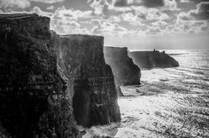 The Cliffs of Moher, Island