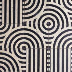 #experimental #tile system. We are still looking for a name any suggestions?  #tiling #tileaddiction #tiled #handmadetile #ceramictile #fliesen #raku #designer #design #geometric #interior #interiors #interiordesigner #interiordesign #instahome #homedesign #homedecor #residential #homestyle #architecture #dsfloors #floor #floors #flooring #floortiles #carrelage by karak_tiles