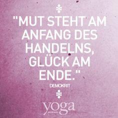 15 Zitat Yoga Journal
