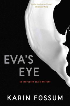 In the first novel in the Sejer series, Eva and her young daughter Emma are walking by the river when Emma spots something floating in the water. It's the body of a man, and what's more, a man Eva recognizes. Sejer and Skarre piece together the stories behind two unsolved murders . . . does it all lead back to Eva?