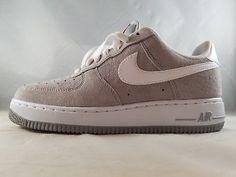 huge selection of 68ea1 5423e Nike Air Force 1 Men s Fashion shoe 488298 065 Size 7