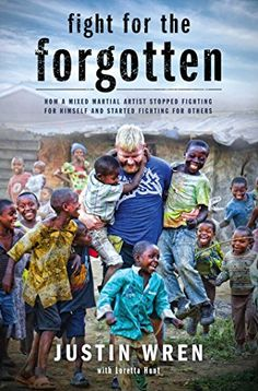 Fight for the Forgotten: How a Mixed…