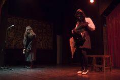 Molienda Teatral * Matacandelas * Foto: Juan Gabriel Salazar * Décima Fiesta de las Artes Escénicas