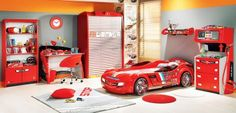 Toddler Bedroom Furniture Sets parts can add a contact of style and design to any home. Toddler Bedroom Furniture Sets can mean many issues to many people… Cars Bedroom Set, Toddler Bedroom Furniture Sets, Toddler Bedroom Sets, Girls Bedroom Sets, Boys Bedroom Decor, Bedroom Themes, Master Bedroom, Kid Furniture, Disney Cars Bedroom
