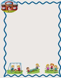 marcos cuadernos de niños