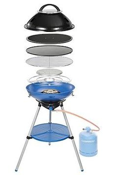 #Campingaz party #grill 600 - portable gas bbq for camping & #beach entertaining,  View more on the LINK: http://www.zeppy.io/product/gb/2/252462386518/