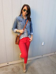 Coast With Me: Red, White, & Blue