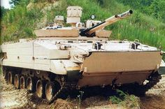 BMP-3 Infantry Fighting Vehicle (Russia)