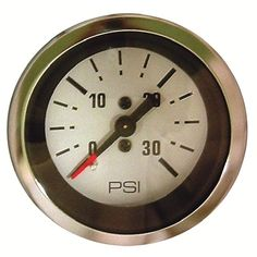 Marpac Premier Elite O/B Water Pressure Gauge Kit 7-1994 - https://www.boatpartsforless.com/shop/marpac-premier-elite-ob-water-pressure-gauge-kit-7-1994/