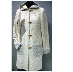 butikhaad / Kabát Fur Coat, Model, Jackets, Fashion, Down Jackets, Moda, Fashion Styles, Scale Model